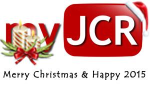 myJCR Merry Christmas