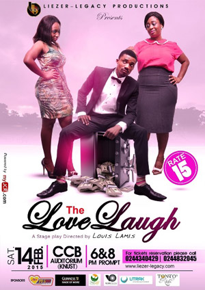 The Love Laugh
