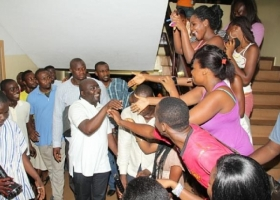 NPP and NDC Mafia in Students Politics