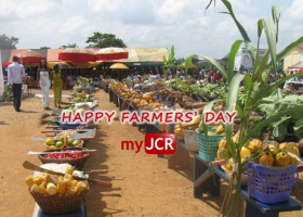Closing the Gaps Towards Food Security in Ghana