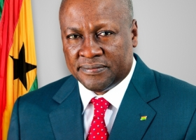 Open Letter from a Vandal to President Mahama