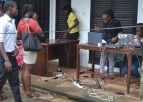 University of Ghana SRC election software was compromised - BNI