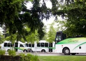 KNUST SRC pilots Bus Pass System