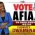Why I Endorse Afia as UCC SRC General Secretary